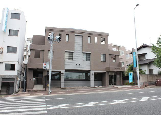 内藤胃腸科外科クリニック 茶山駅(福岡県) 1の写真