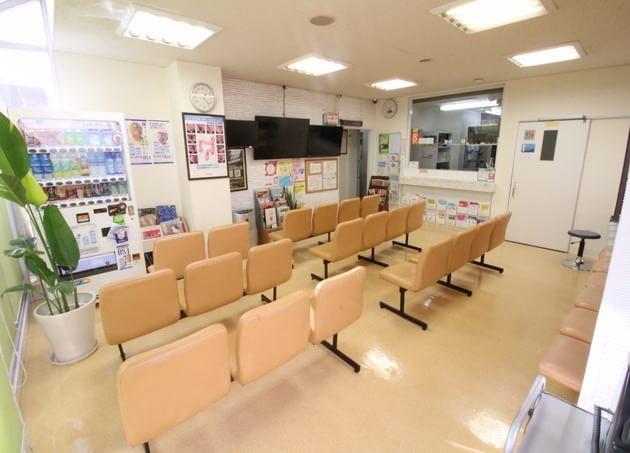 わごうヶ丘クリニック 日進駅(愛知県) 4の写真