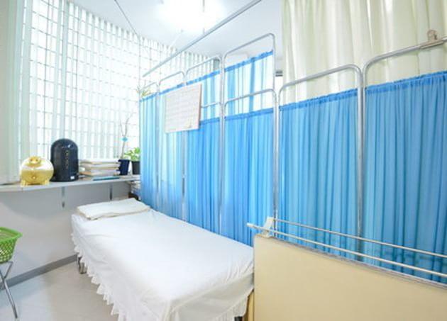 こどもクリニック久保医院