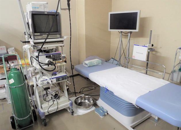 石川内科胃腸科医院