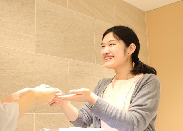 名古屋金山駅ゆき乳腺クリニック