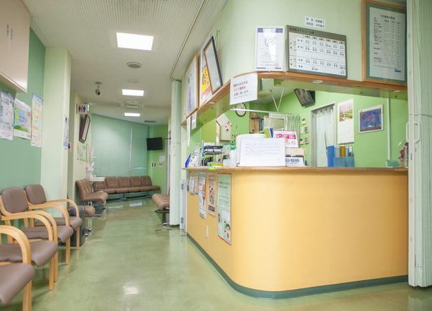 あけぼのGMクリニック 東淀川駅 5の写真