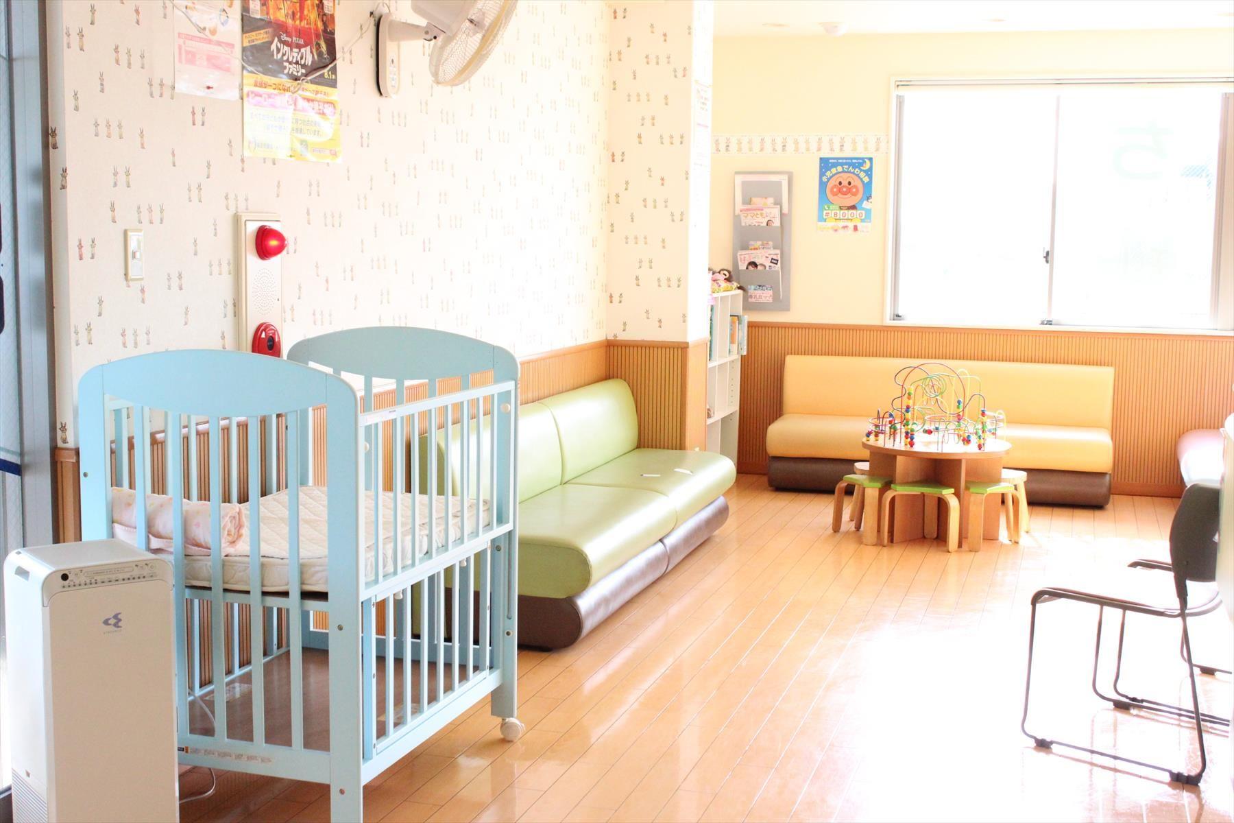 おぐち小児科 二和向台駅 3の写真
