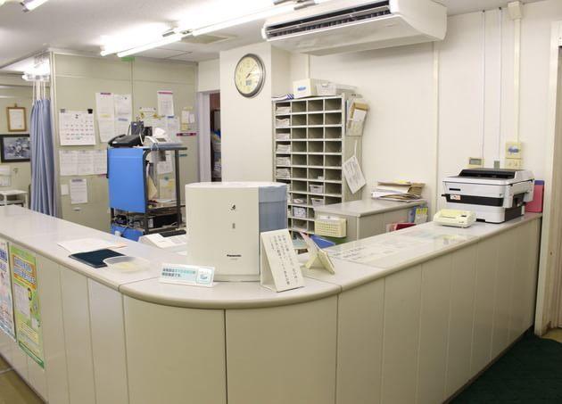 藤田眼科医院 西川口駅 3の写真
