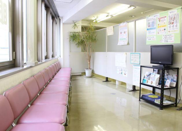 藤田眼科医院 西川口駅 4の写真