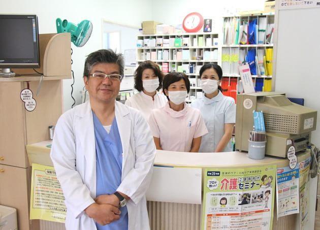 関医院内科循環器科