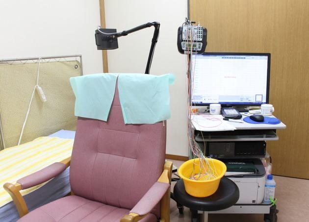 香内医院 西富岡駅 6の写真