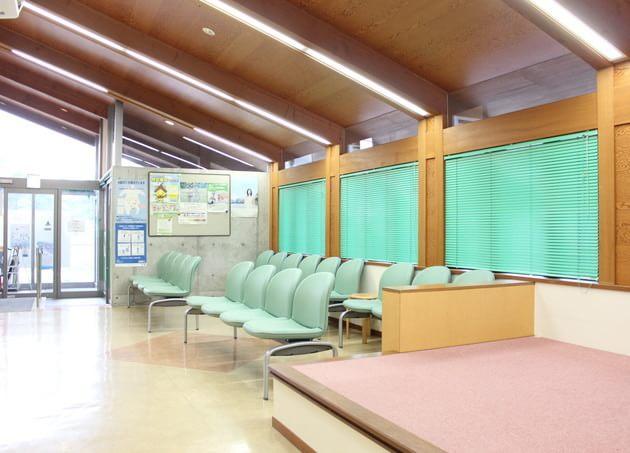 おむら内科クリニック 松江駅 3の写真