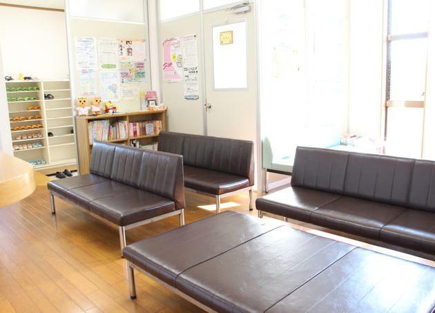 おぐら小児科医院