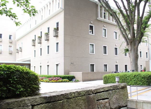 サクラビアクリニック 成城学園前駅 1の写真