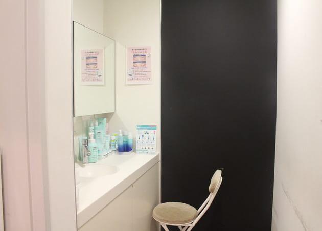 渋谷駅前おおしま皮膚科 形成外科 小児皮膚科 アレルギー科 渋谷駅 3の写真