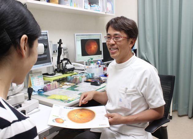 田辺眼科クリニック