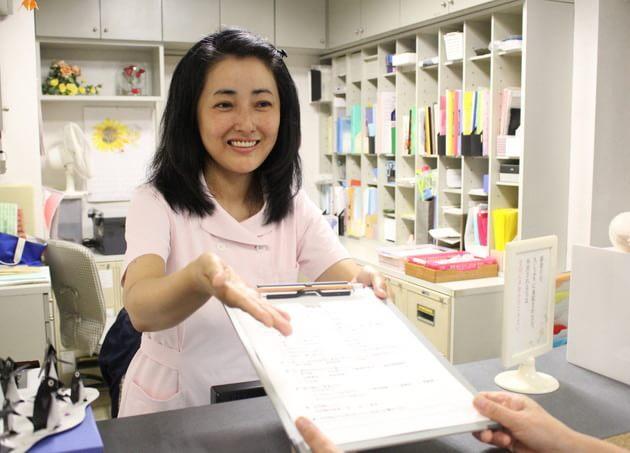 六ツ川眼科医院 東戸塚駅 3の写真
