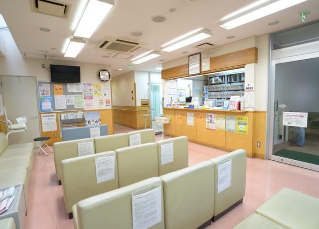 京浜診療所 雑色駅 2の写真