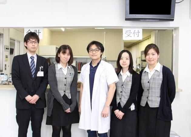 公平病院 戸田公園駅 1の写真