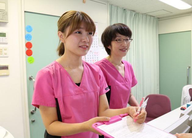 横田小児科医院