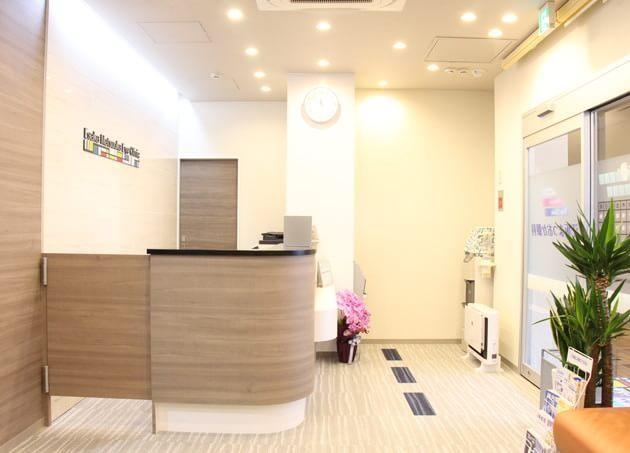 江坂まつおか眼科 江坂駅 6の写真