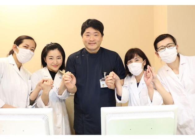 ゆげ耳鼻咽喉科