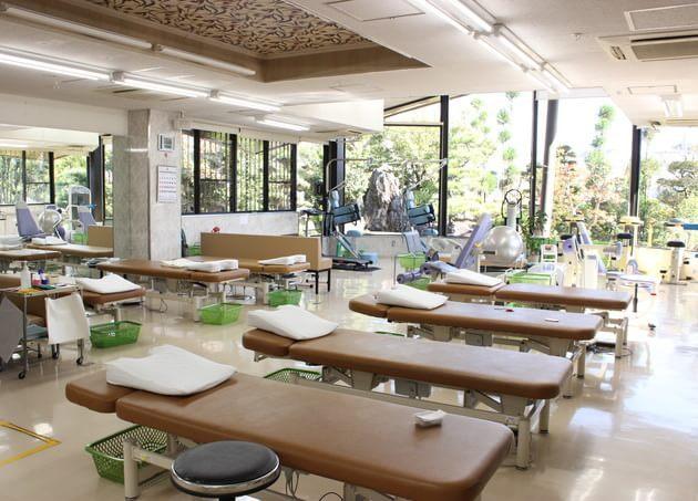 おにたけ整形外科 原駅(愛知県) 4の写真