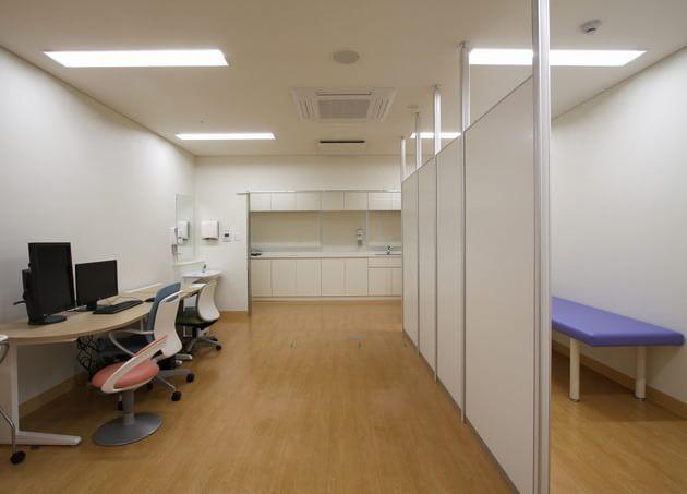 春日野会病院 春日野道駅(阪急) 5の写真