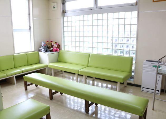 あべ小児科医院