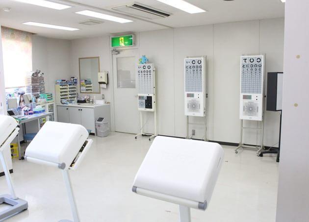 山田眼科医院 中萱駅 6の写真