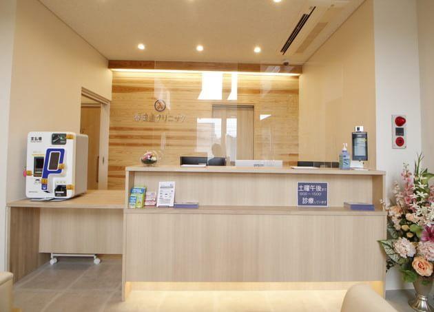 春岡通クリニック 吹上駅(愛知県) 3の写真