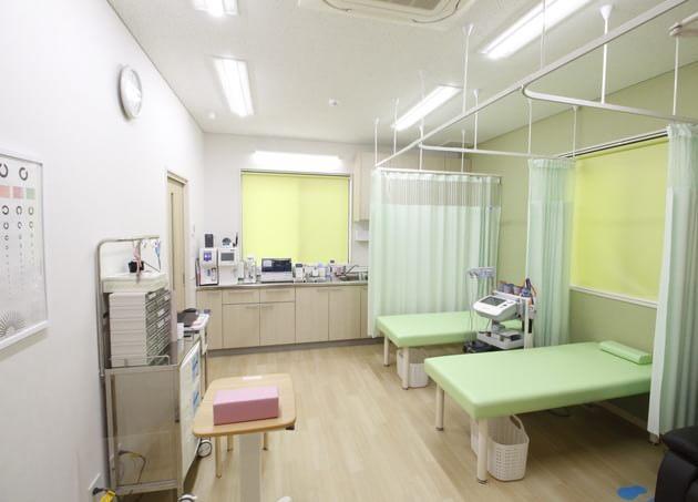 春岡通クリニック 吹上駅(愛知県) 5の写真