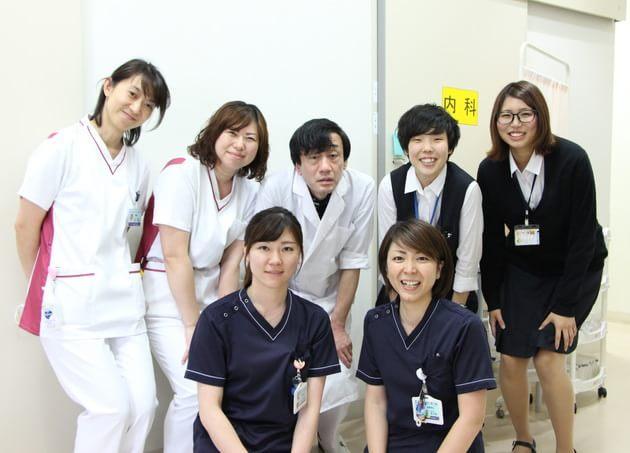 北総白井病院(小児科)