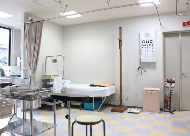 手島内科医院 藤ノ木駅 5の写真
