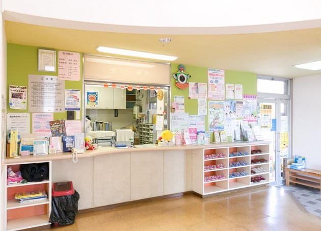 冨田小児科医院