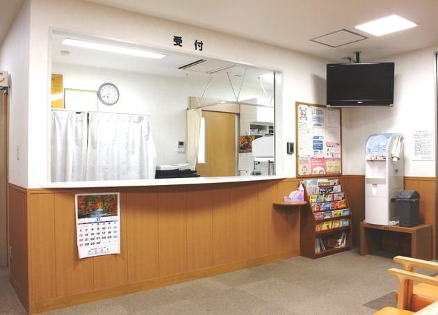 たにクリニック 海田市駅 3の写真