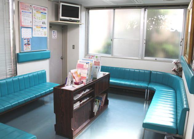 西野医院 車道駅 3の写真
