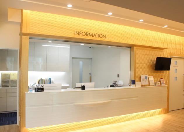 しおや内科・内視鏡クリニック 平成駅 3の写真