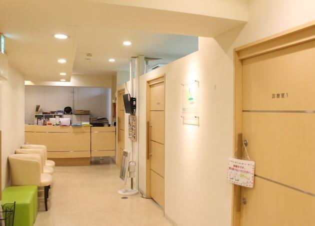 新宿外科クリニック