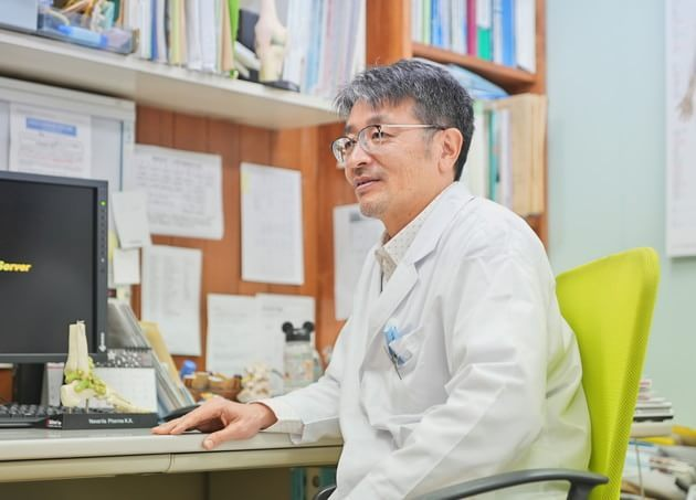 尾崎整形外科医院
