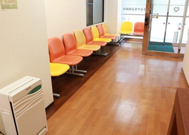 猿谷耳鼻咽喉科医院