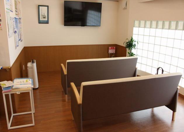 つばき内科クリニック 吹田駅(JR) 5の写真