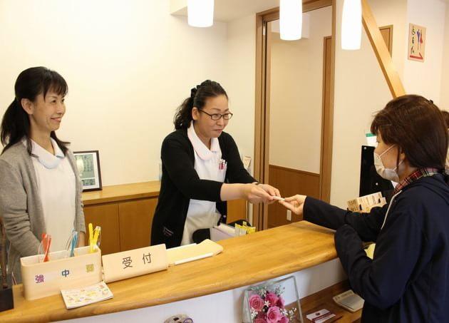 つばき内科クリニック 吹田駅(JR) 3の写真