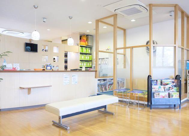 沼南耳鼻咽喉科アレルギー科医院