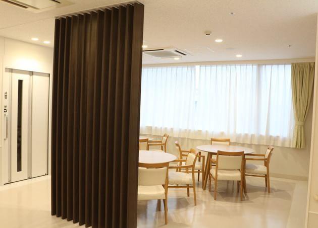 板倉病院 京成船橋駅 5の写真