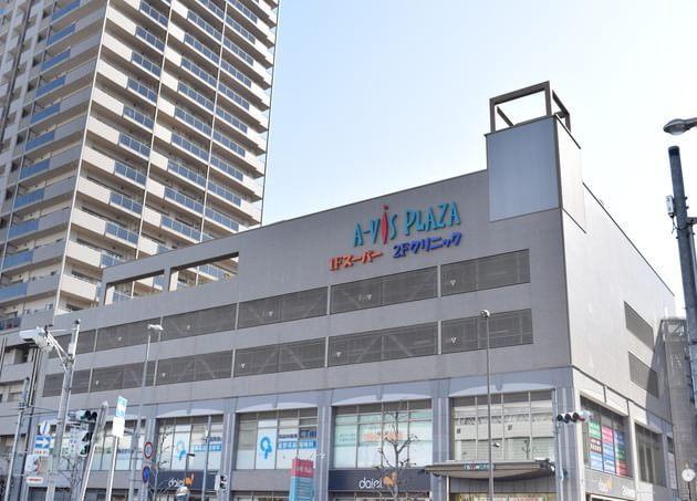 すずきレディースクリニック 西宮駅(阪神) 6の写真