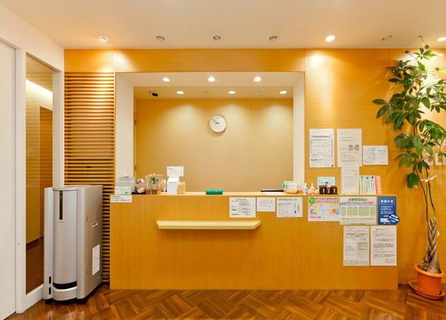 和高医院 須磨寺駅 2の写真