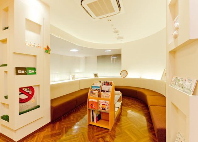和高医院 須磨寺駅 3の写真