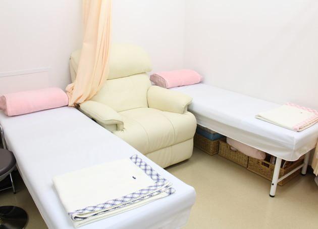旭泌尿器クリニック 大阪上本町駅 4の写真