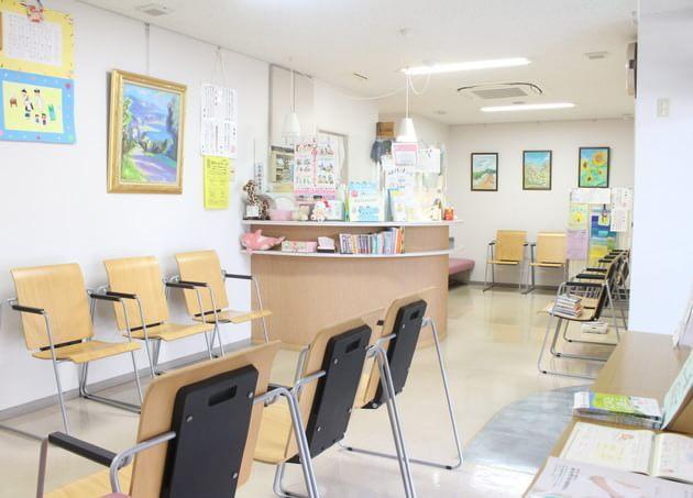 浜町小児科医院