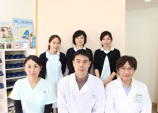 宇野眼科医院 柳瀬川駅 1の写真