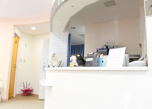 宇野眼科医院 柳瀬川駅 4の写真