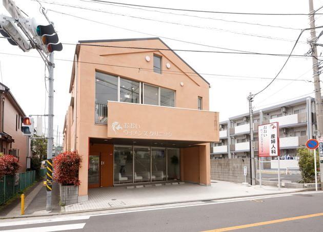 おおいウィメンズクリニック 菊名駅 6の写真