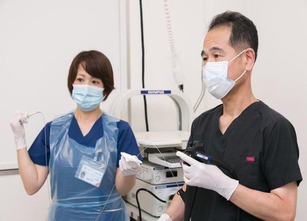 三橋長田医院